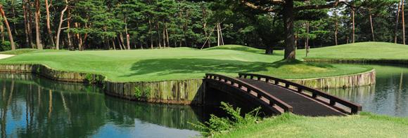 Sasai Course photo